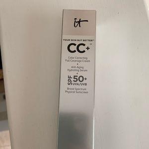 Full Size CC Cream